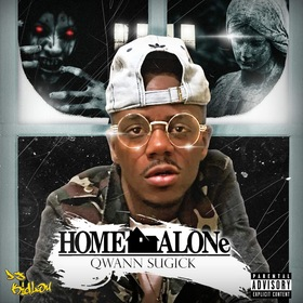 home alone qwann sugick front cover
