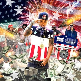 Trap Music (In Freebandz We Trust Edition) Trap-A-Holics front cover