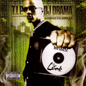 The Leak T.I. front cover