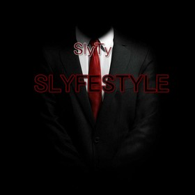 SlyfeStyle SlyTy front cover