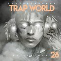 Trap World 26 DJ Cinemax front cover