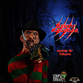 Real Benjii - Benjii Krueger EP TyyBoomin front cover
