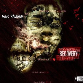 Recovery WNC Ram Bam front cover