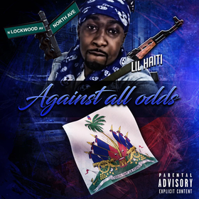 Against All Odds The Lil Hati  front cover