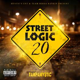 Street Logic 20 Tampa Mystic front cover