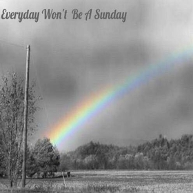 Everyday Won't Be A Sunday Larry Thomas Jr. front cover