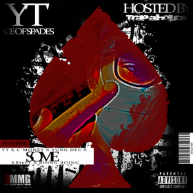YT - Ace of Spade Beat Murda Music Group front cover
