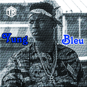 Yung Bleu - Im Here DJ Tally Ragg front cover