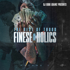 The Best of T Hood (Finesse-A-Holics) Eddie Gramz front cover