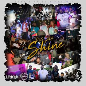 We All Shine GYMB front cover