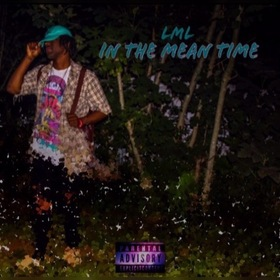 In The Mean Time LML front cover