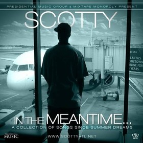 In The Meantime Scotty ATL front cover