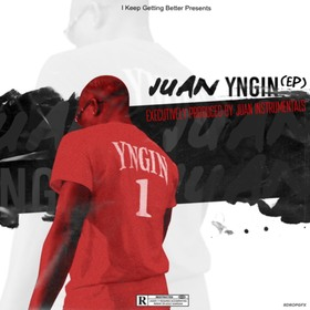 Juan Yngin CHILL iGRIND WILL front cover