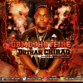 DOTHAN CHIRAQ RELOADED [EP] GBMDJHOTFIRE front cover