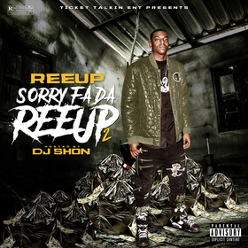 Sorry Fa Da ReeUp 2 ReeUp front cover