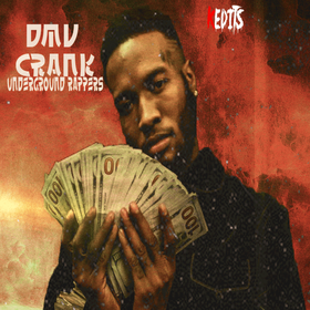DMV Crank OF This Week #18 DJ Key front cover