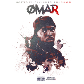 Omar Omar front cover