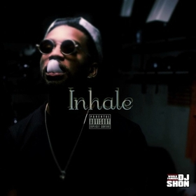 Inhale (Re-Release) Smack Peso front cover