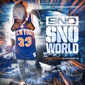 Sno World Sno front cover