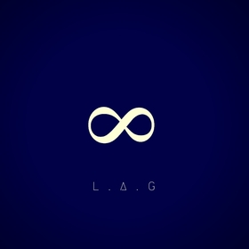 Infinity L.A.G Music front cover