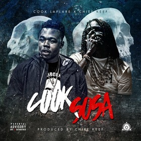 Cook Sosa Cook LaFlare front cover