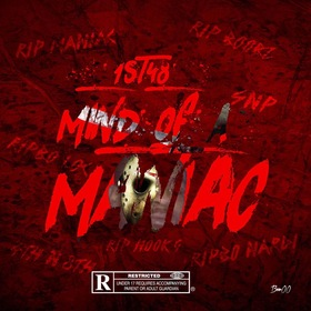 Mind of a maniac mixtape by lil boosie hosted by evil empire.