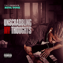 Unscrabbling My Thoughts King Tone front cover