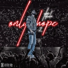 Only Hope 2 YBS Skola front cover