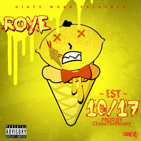 Est.10/17 Roye front cover