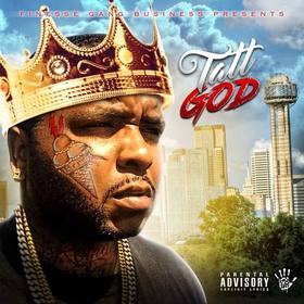 Tatt God Finesse Lucci front cover