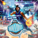 NBA Holliday by Holliday Rivera