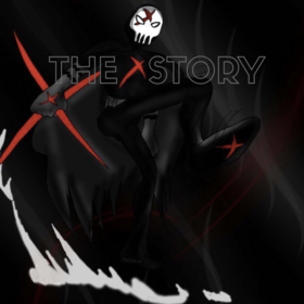 The X Story 2 Txmez front cover