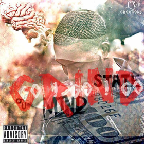 """GrinD State Of MinD T.VaL """"Player Thoughts"""" front cover"""
