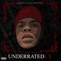 Underrated 1.5 by T.H Jimmy Hood
