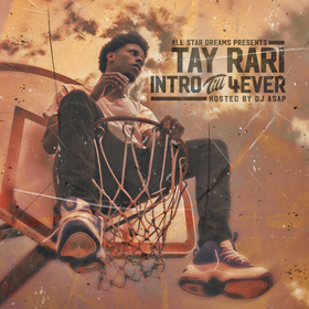Intro Till 4Ever Tay Rari front cover