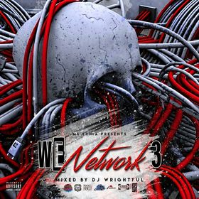 We Network 3 DJ Wrightful front cover