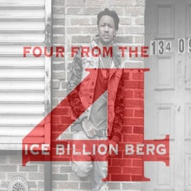 Four From The 4 Ice Billion Berg front cover
