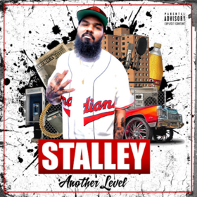 Another Level Stalley front cover