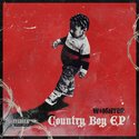 Country Boy EP by Wrighter