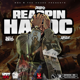 Reappin Havoc Dreeko front cover