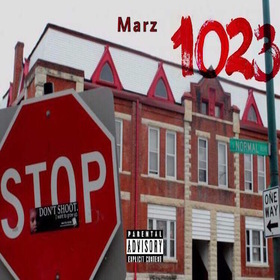 1023 TTE Marz front cover