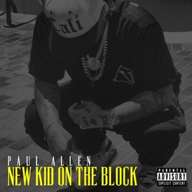 NKOTB (New Kid On The Block) Paul Allen front cover