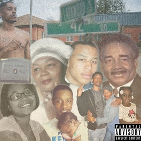 LoveDontLiveHere Big Toodie front cover