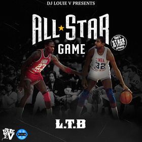 All-Star Game [EP] L.T.B Ca$hout front cover
