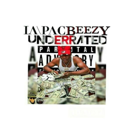 PacBeezy - UNDERRATED TyyBoomin front cover