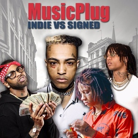 Indie Vs. Signed by DMVMusicPlug