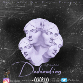 Spadee - Dedication TyyBoomin front cover