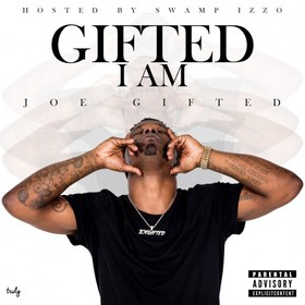 Gifted I Am Joe Gifted front cover