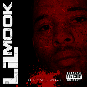 The Masterpiece (EP) Lil Mook front cover