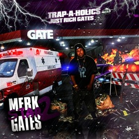 Merk Star Gates 2 Just Rich Gates front cover